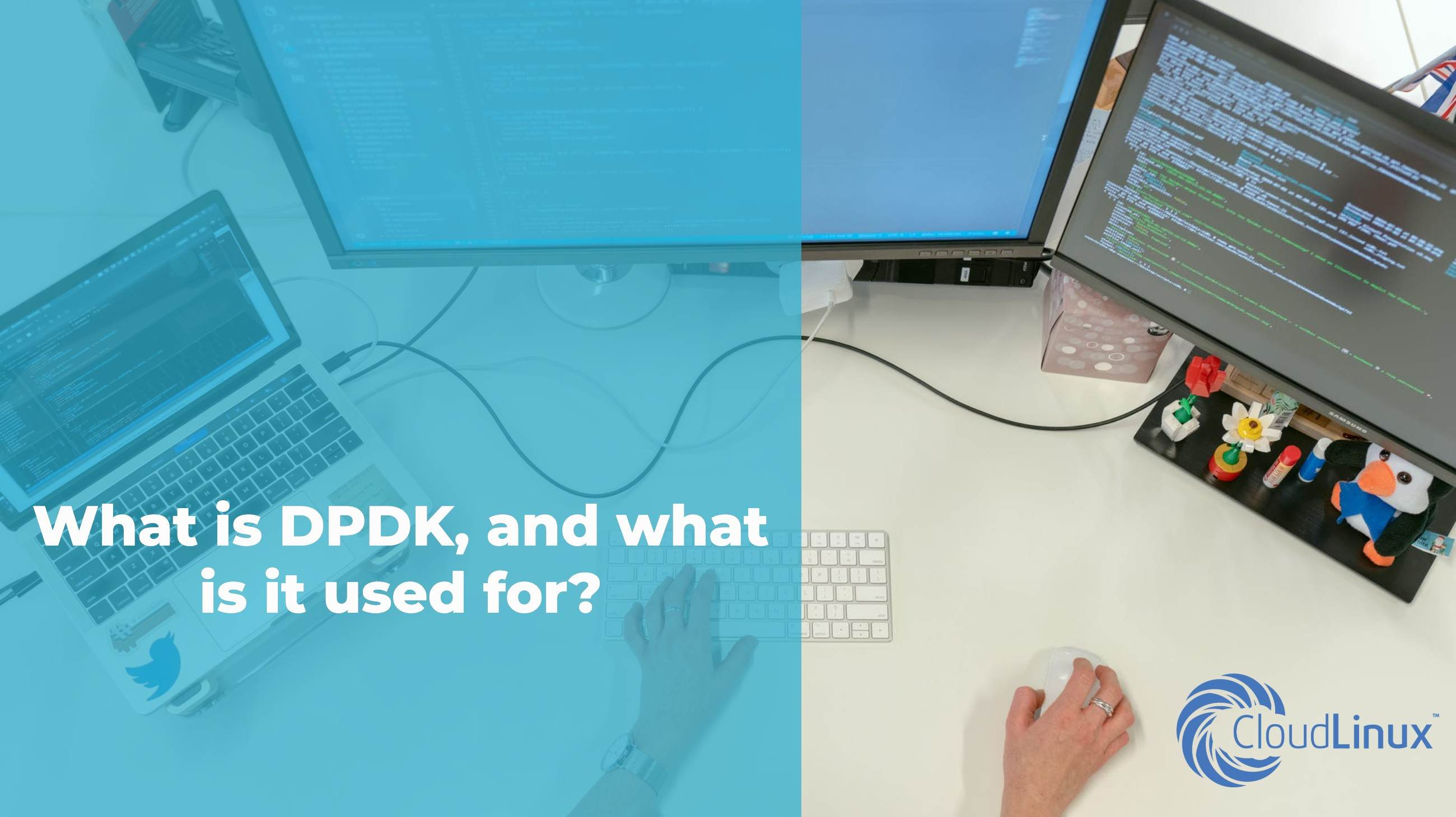What is DPDK, and What is it Used For?