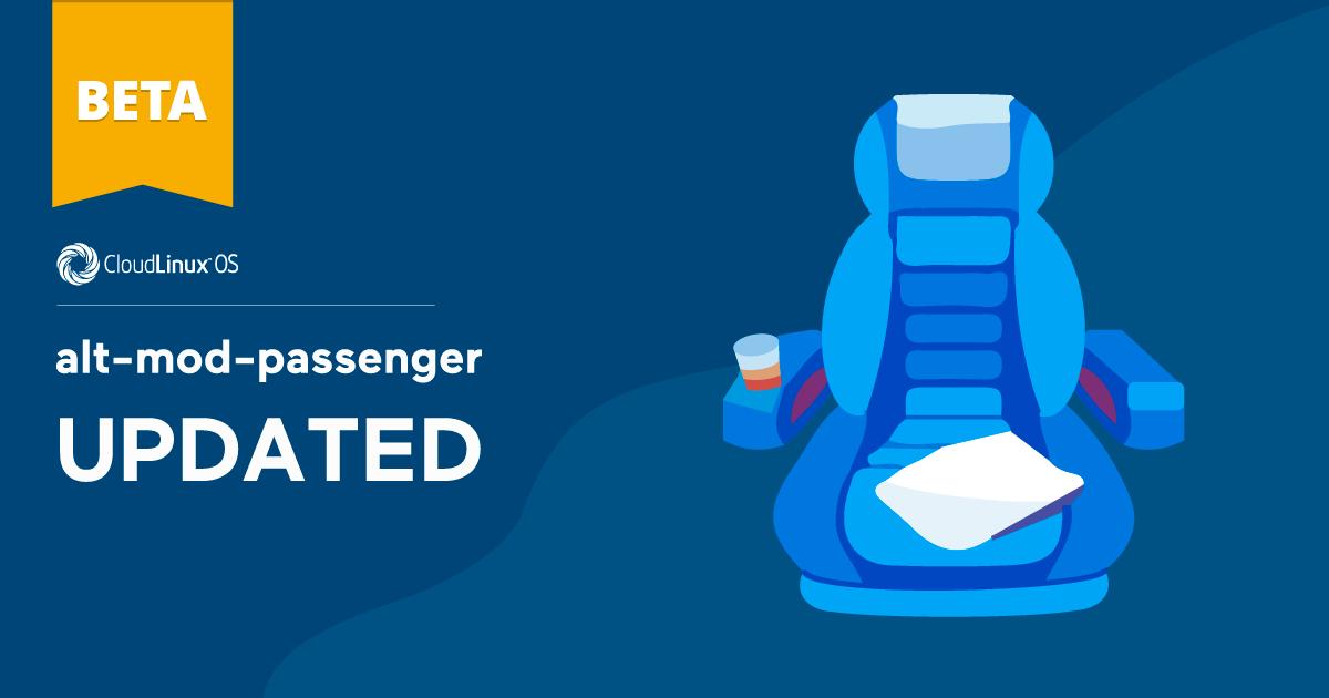 mod-passenger-beta