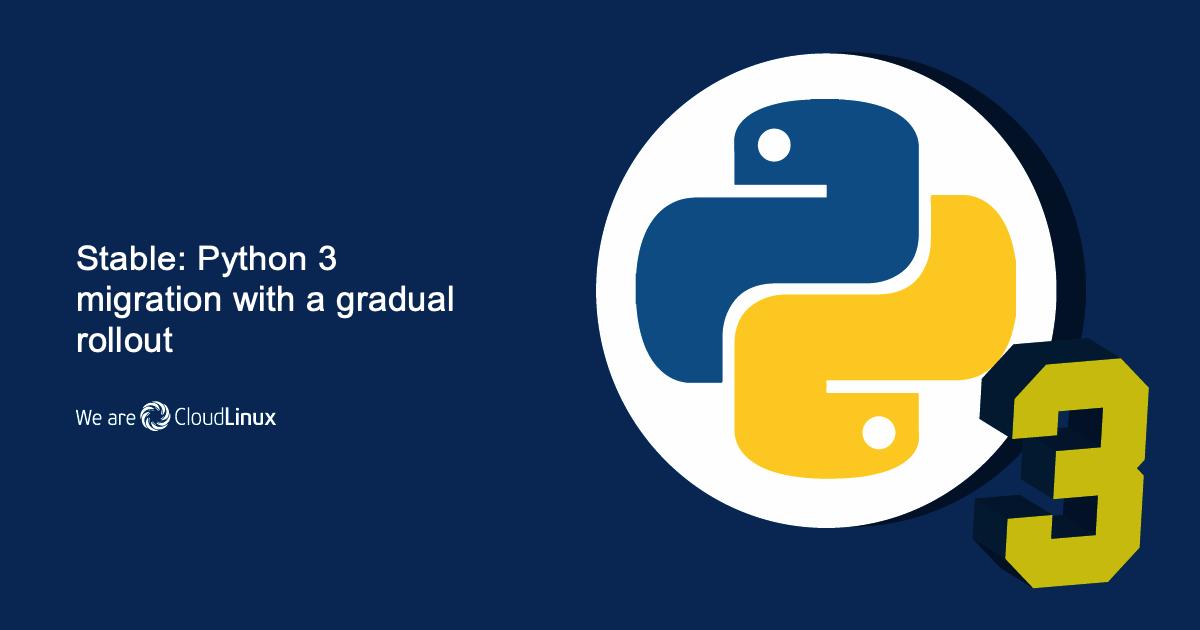 python3-stable
