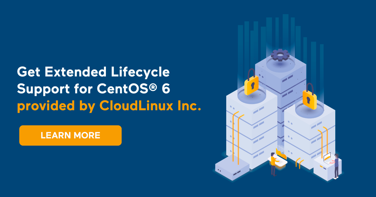 Extended-Centos