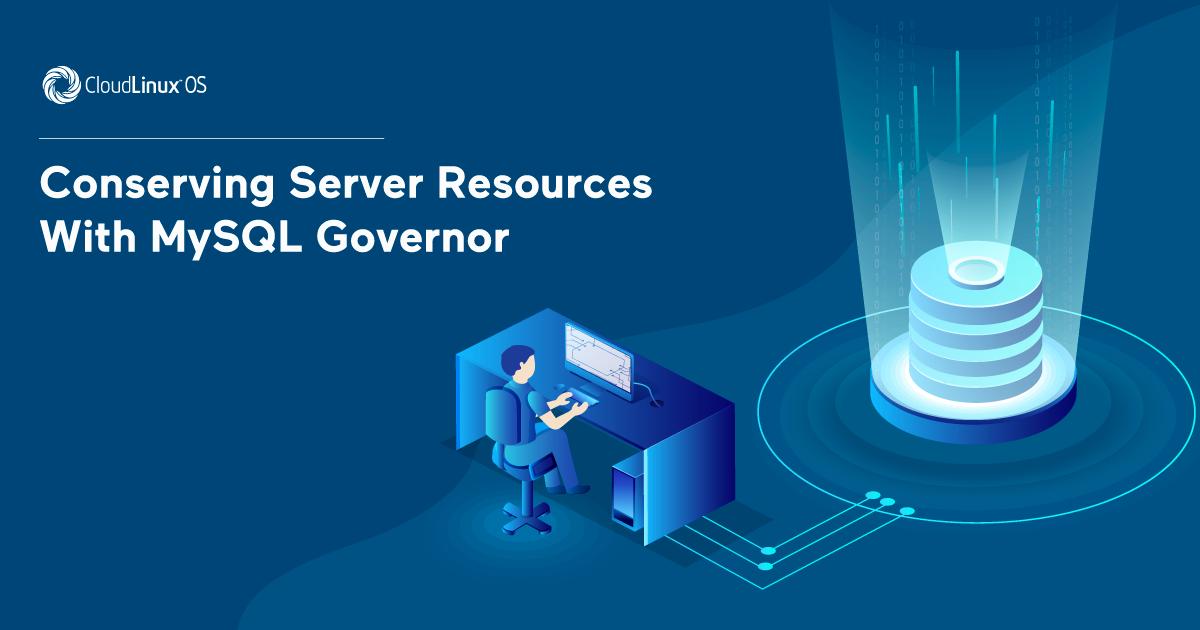 MySQL-governor