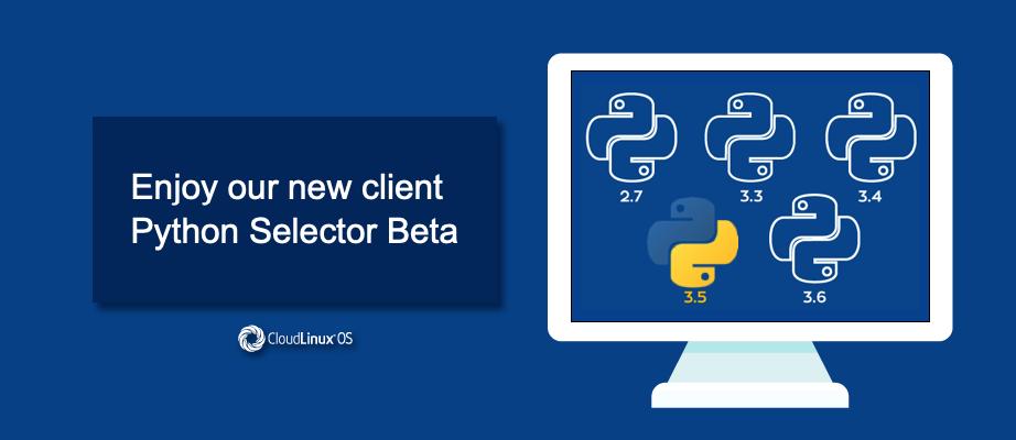 Python-selector-beta3